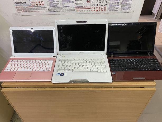 Ноутбуки дешево!!!
