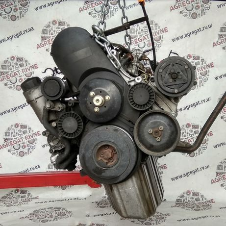 Двигатель двигун мотор 2.5 TDI ТДИ ТДІ Фольцваген LT ЛТ 28 35 46