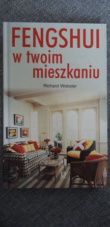 Fengshui w twoim mieszkaniu- R. Webster