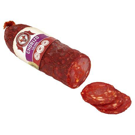 Колбаса chorizo salama