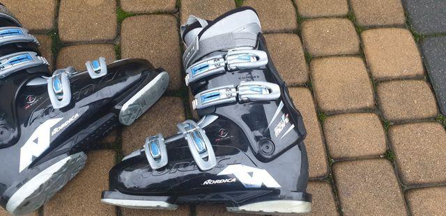 Buty narciarskie Nordica 26.5 41 na narty