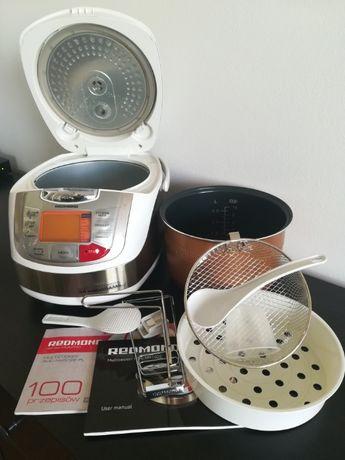 Robot kuchenny Multicooker REDMOND RMC-M4502E
