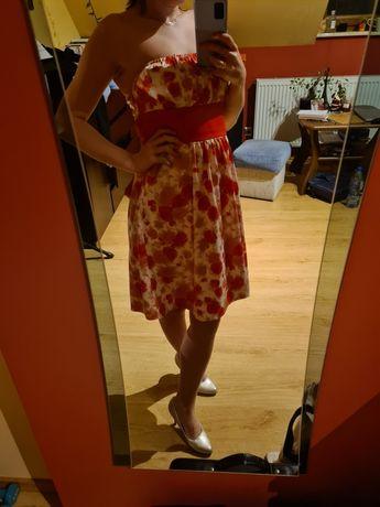 Sukienka stan idealny XS