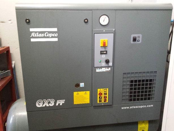 Filtr oleju separator kompresor śrubowy sprężarka atlas copco ga gx gn