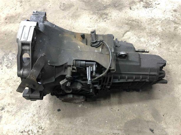 Skrzynia Biegów 1.9TDI GGB Audi A4 Passat B5