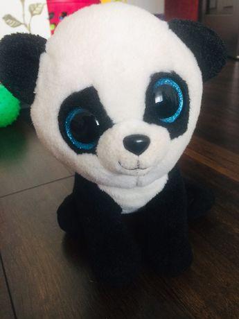 Панда глазастик