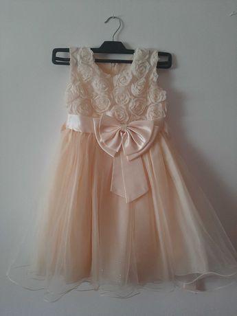 Vestidos de Menina como Novos