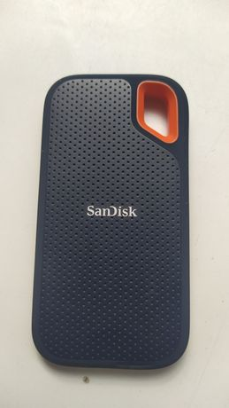 SanDisk Extreme Portable 500Gb