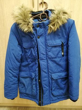 Зимова куртка Джордж