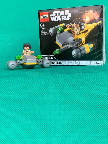 Lego Star Wars  75223 (Opis)