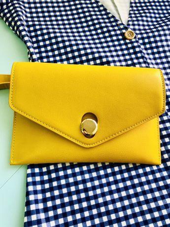 Поясная сумка Zara