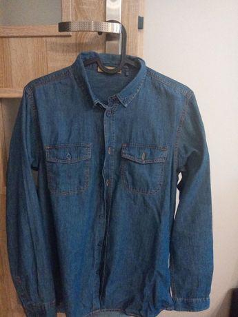 Koszula dżinsowa cool club 164