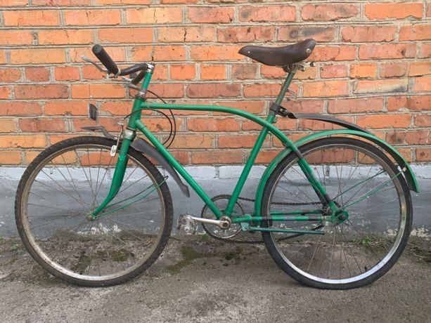 Советский Велосипед Орленок СССР