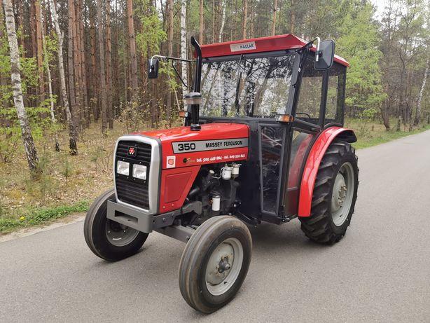 ciągnik rolniczy Massey Ferguson 350, 240, Ursus 3512, 255