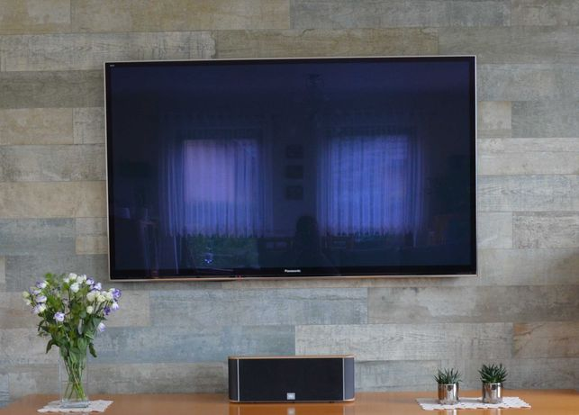Telewizor Panasonic TX-P65VT50E plazmowy 65 cali Full HD