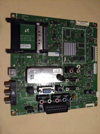 Main-board para led tv Samsung .