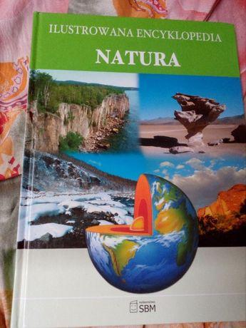 Ilustrowana encyklopedia - natura