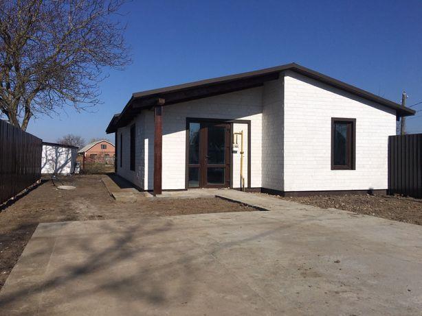 Продам будинок в смт. Глеваха (поруч Віта Поштова, Іванковичі)