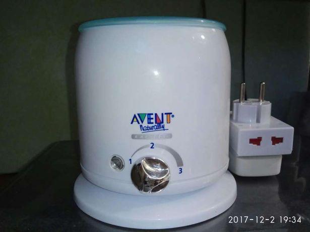 Подогреватель для бутылочки детского питания Avent naturally