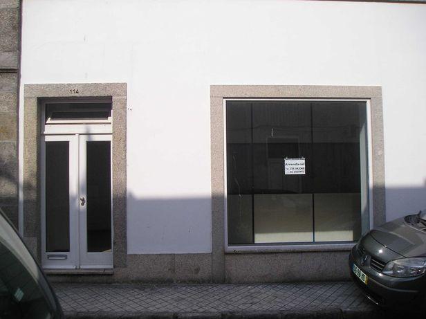Loja ou escritório com montra