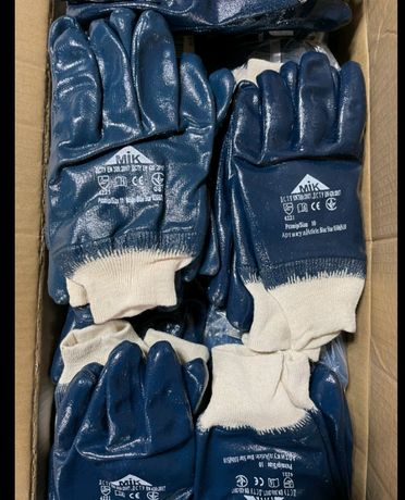 Акция! Перчатки,рукавици рабочие Мбс