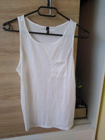 Koszulka na ramiączkach