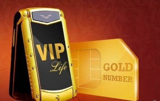 Золотые красивые номера Водафон 050***7777, 050***8888, 099***0000.