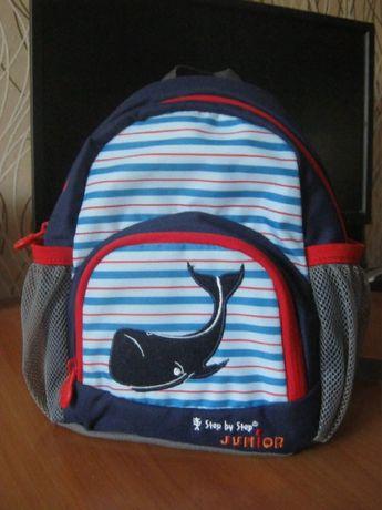 Рюкзак новый(3+)