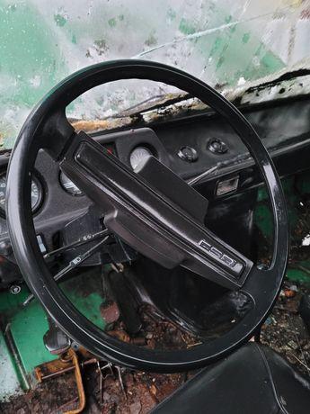 Tarpan kierownica