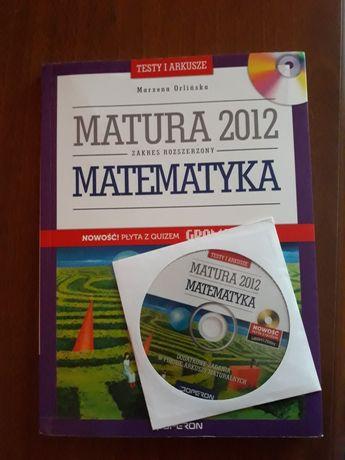 Matura Matematyka, operon, zakres rozszerzony