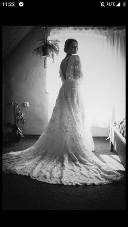 Suknia ślubna Carina