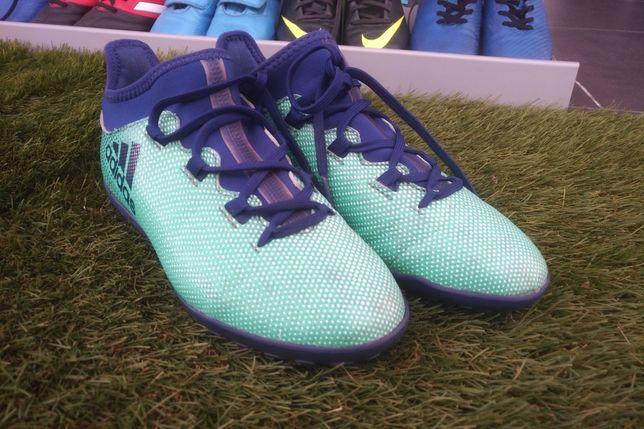 Adidas X 17.3 turfy r. 36 2/3