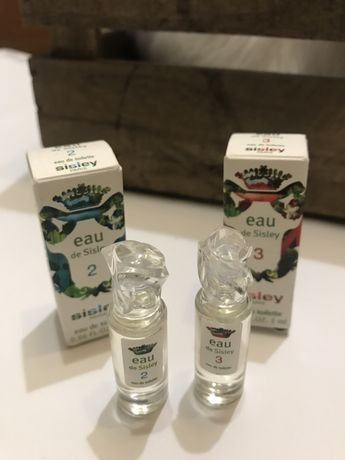 Sisley 2 i 3 edt 2 ml мініатюра