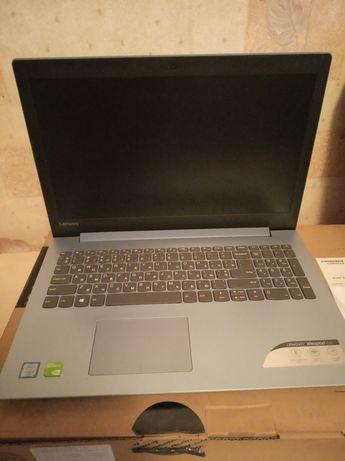 Ноутбук LENOVO IdeaPad 320-15ISK (80XH00KKRA)