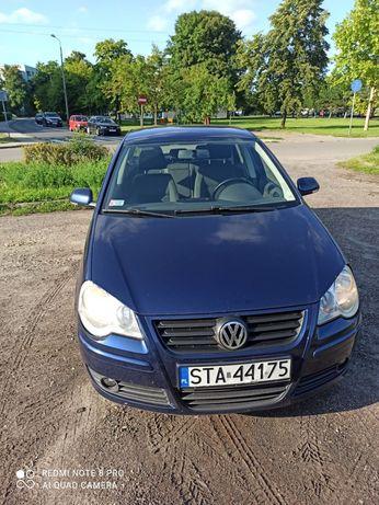 Volkswagen polo IV  1.2 klima