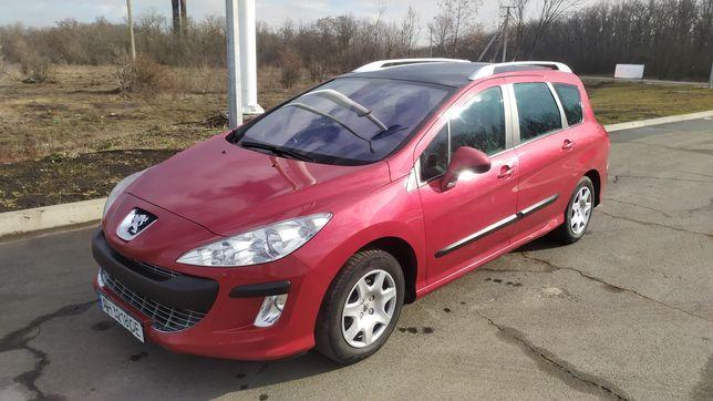 Продам Peugeot 308 sw