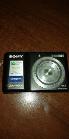 Cyfrowy Aparat fotograficzny sony