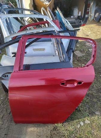 peugeot 308 T9 5D drzwi lewe tył
