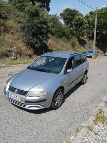Fiat stilo 1.9 JTD 140 cv