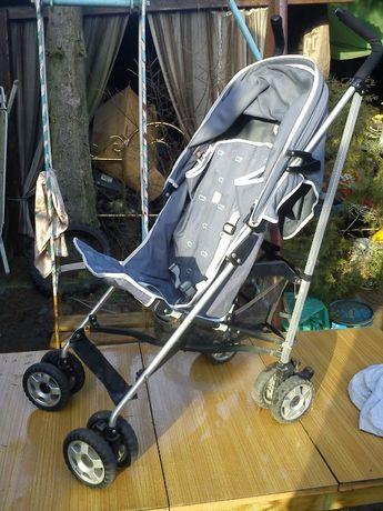 Wózek spacerowy składany Koelstra