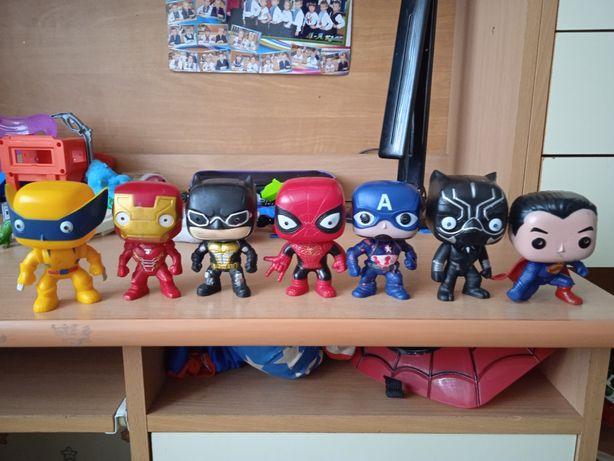 Супер герої для дітей