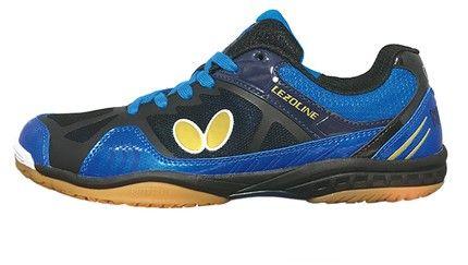 кроссовки для настольного тенниса Butterfly