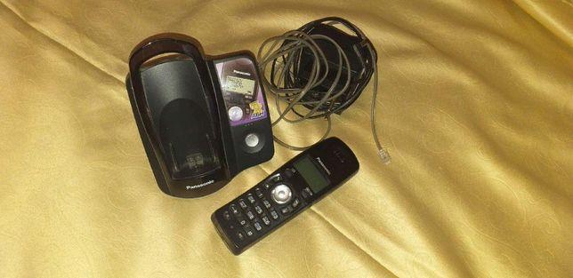 """Стационарный телефон """"Panasonic"""""""