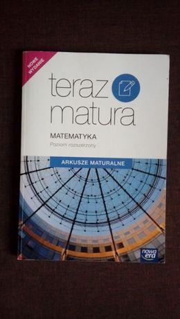 Teraz Matura matematyka rozszerzona Arkusze Maturalne