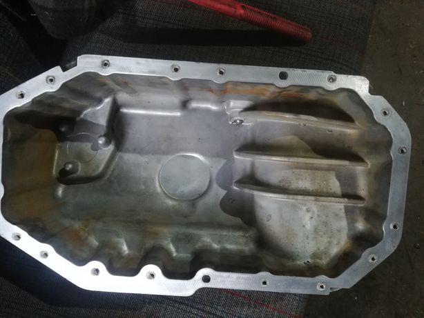 Oryginalna Miska olejowa VW Golf 4 1.6 Sr 16 V