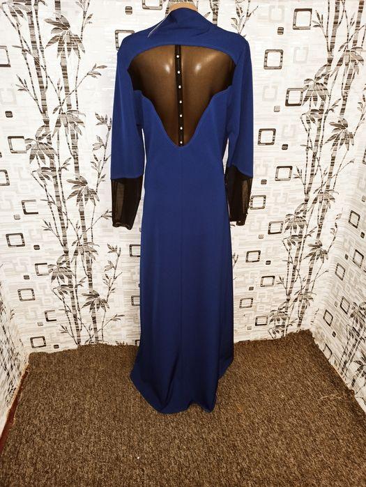 Шикарное, новое, платье в пол Мелитополь - изображение 1