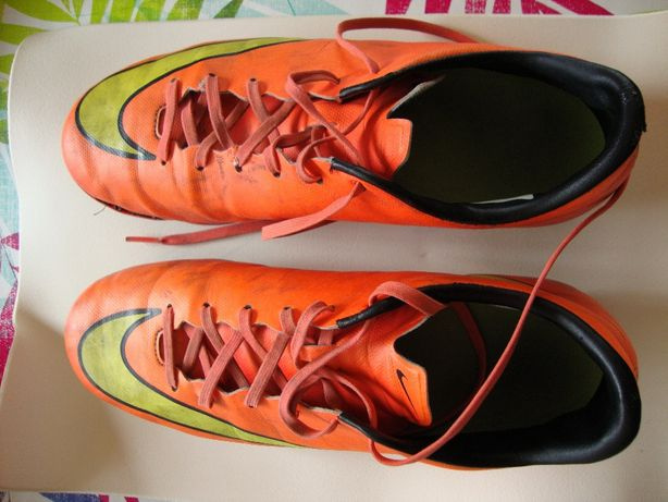 chuteiras de futebol sintetico nike mercurial
