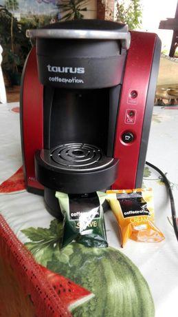 Máquina café Taurus Coffeemotion