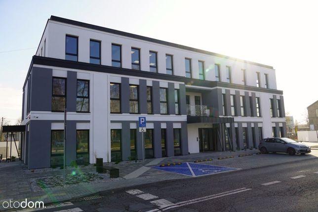 Biura klimatyzowane 16-300m2 Wyzwolenia, Mikołów