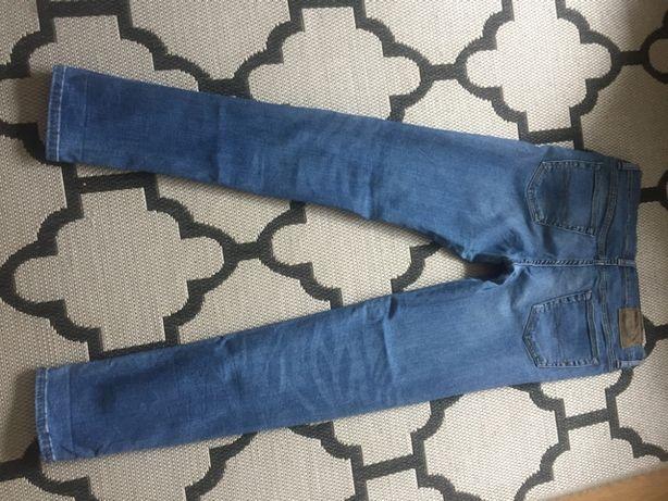 spodnie Polo RALPH RAULEN dla chłopca 13 +